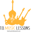 Toronto Music Lessons by Jesse Boxer Meyrowitz